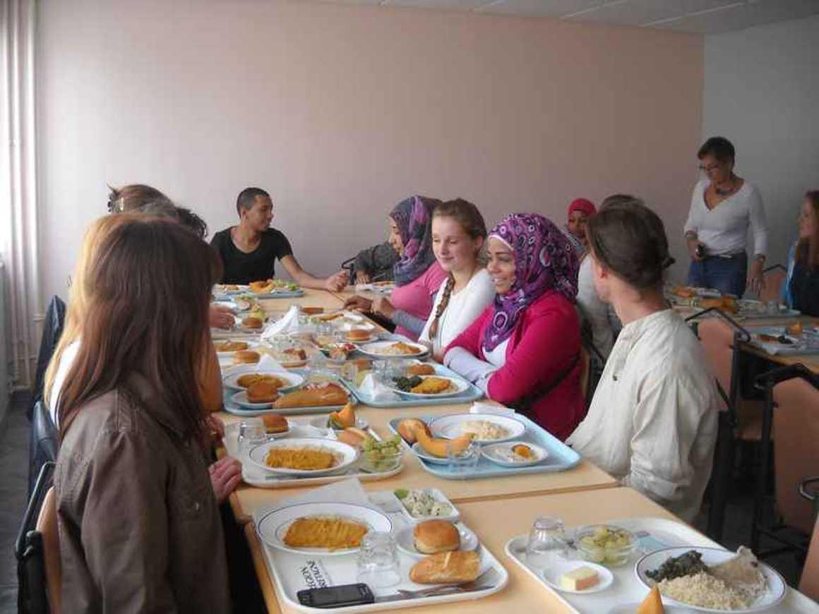 De jeunes palestiniens accueillis au lycée dscn4770