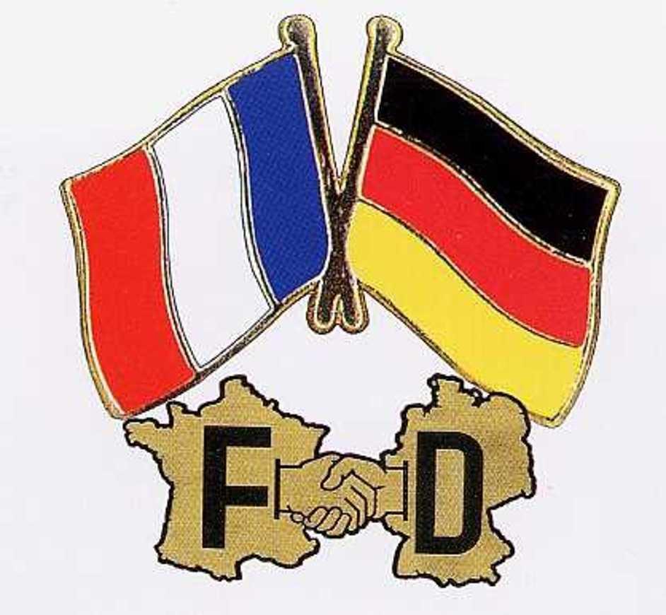 Journée franco allemande au lycée : vendredi 21 janvier 0