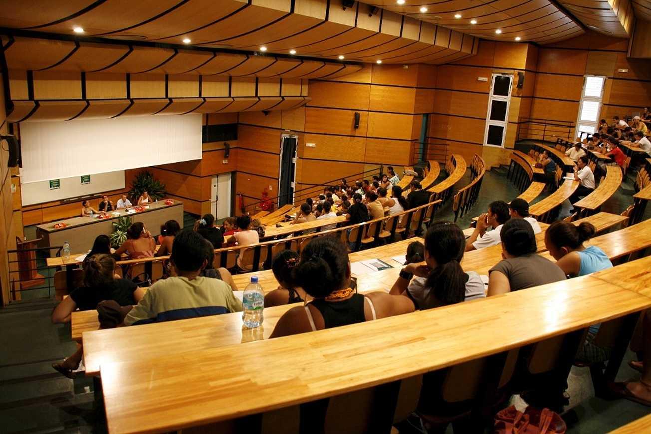Conférence Débat Les parcours à l''université 0