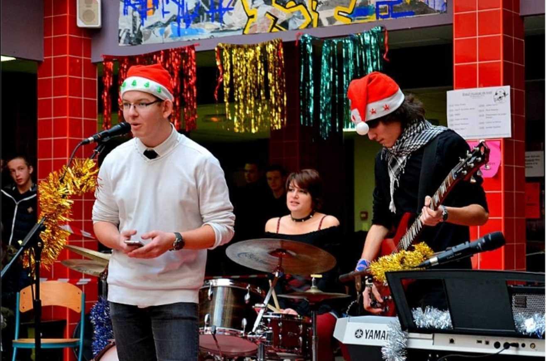 Un beau boeuf musical de Noël boeuf1