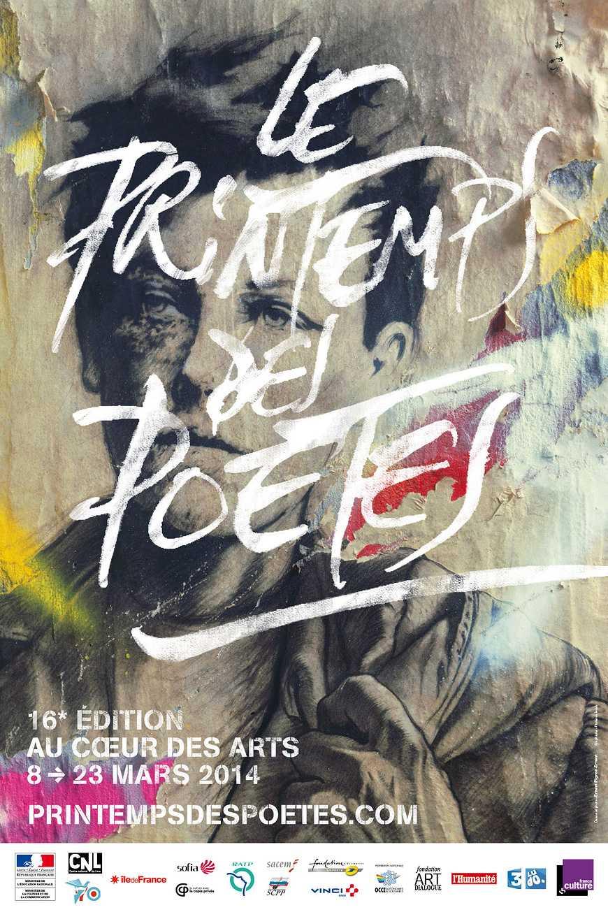 Printemps des poètes 2014 : à vos plumes.. 0