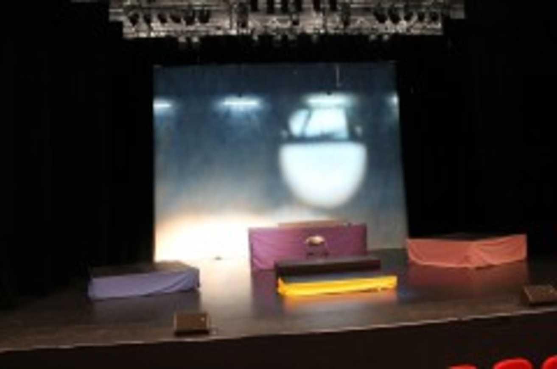 J - 3 ! par Léna (Théâtre en résidence) 0