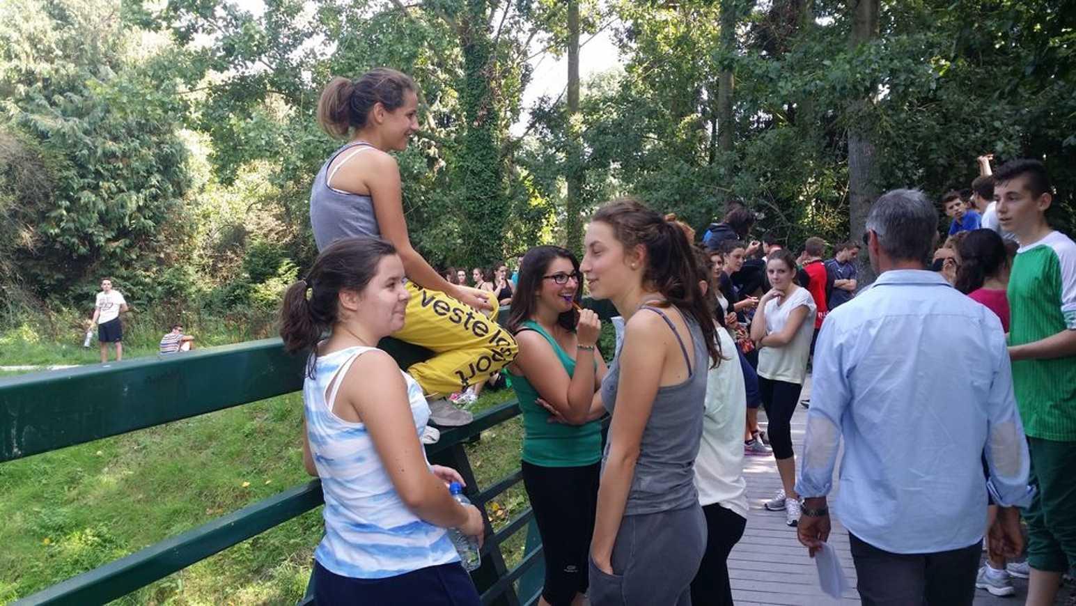 """Demi-journée d''intégration pour les élèves du """"projet Alpes"""" 2014-09-1015.30.28re"""