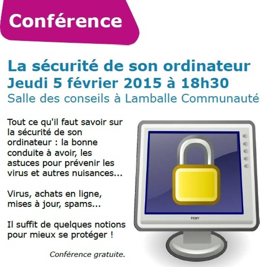 Rencontres prévention à destination des parents 2015-02-conf-securite