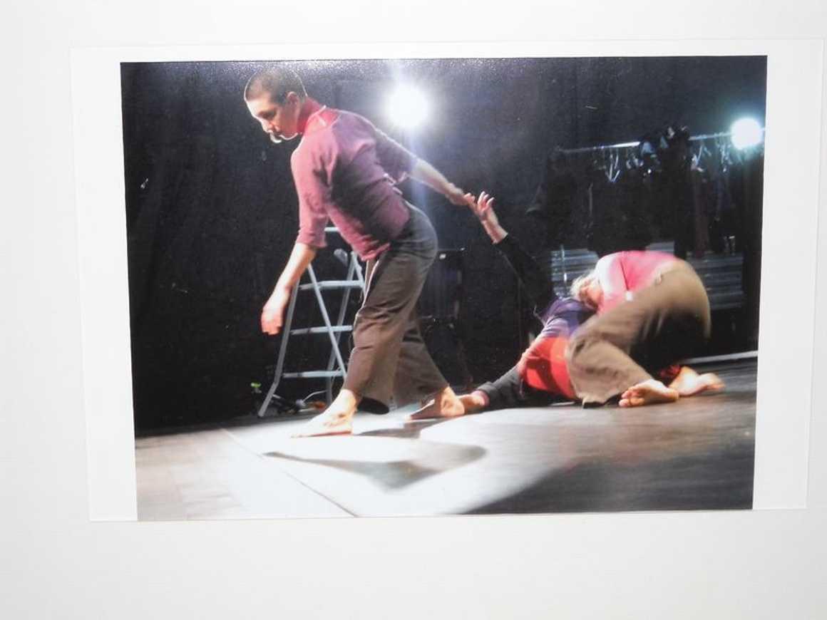 """""""Drôles de dames"""" : exposition de photos de la MJC dans l''agora dscn1038"""