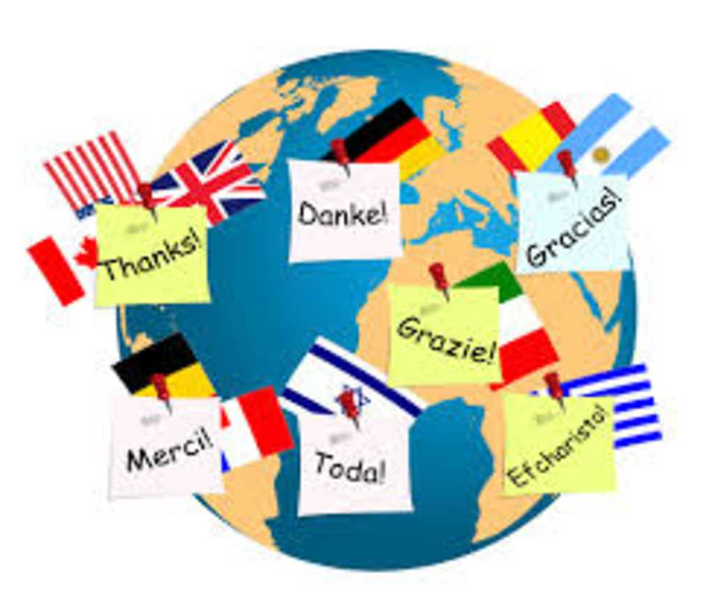 Semaine des langues du 7 au 11 mars 0