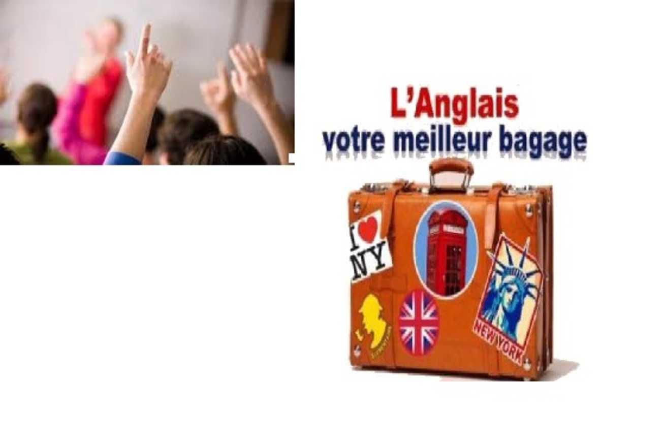 STAGE D''ANGLAIS PENDANT LES VACANCES 0