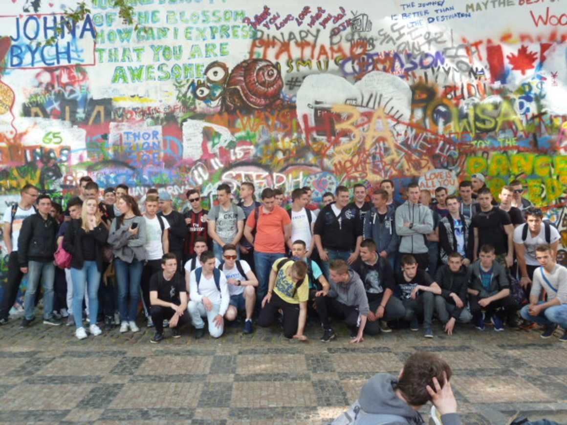 Voyage à Prague pour les terminales GAC p1020310