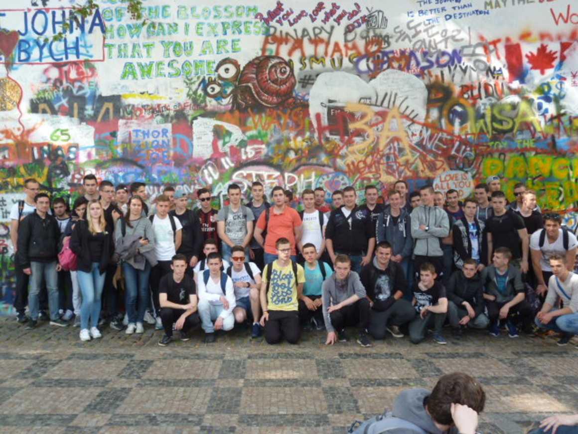 Voyage à Prague pour les terminales GAC p1020311