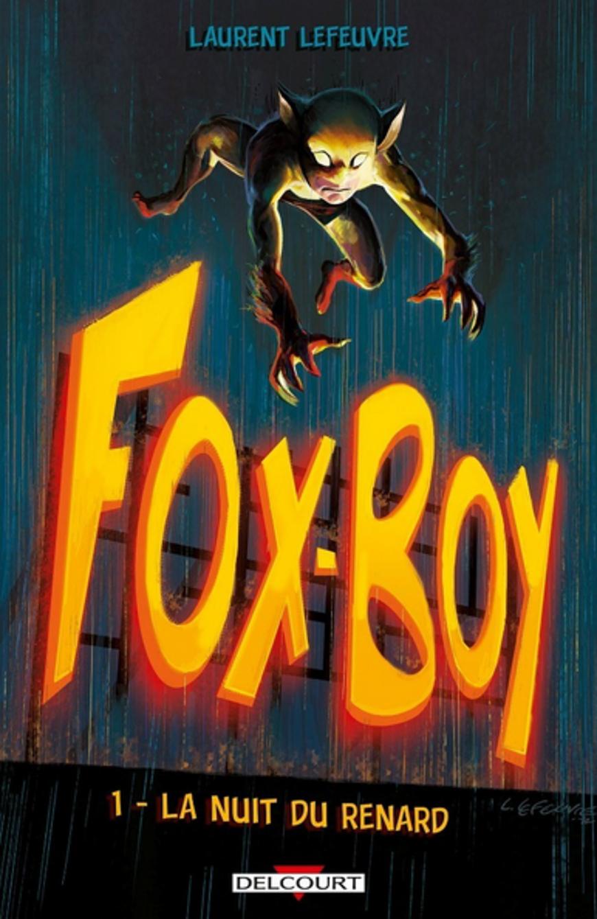 Foxboy et les 2 MATP foxboy1