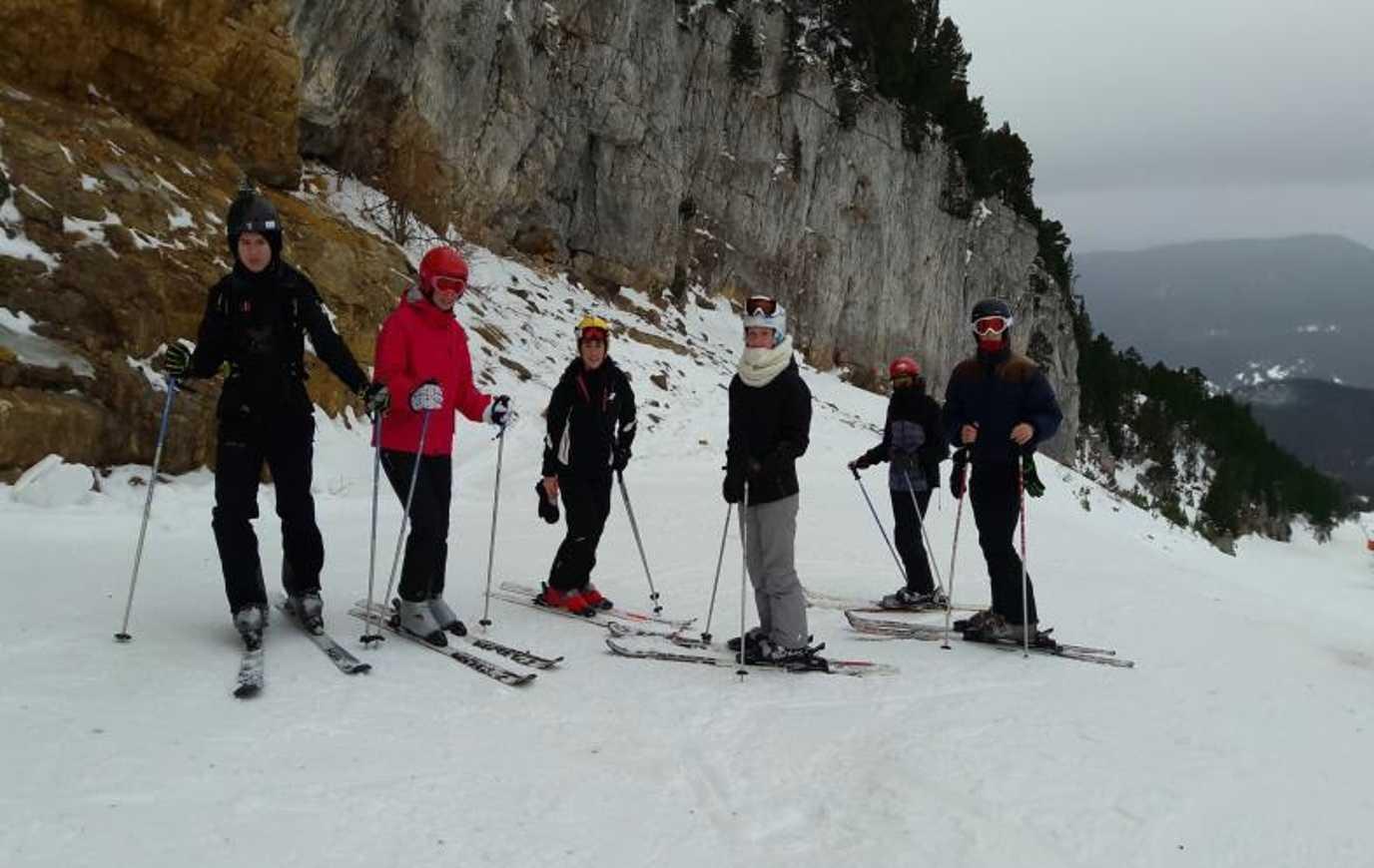 Séjour Alpes 0