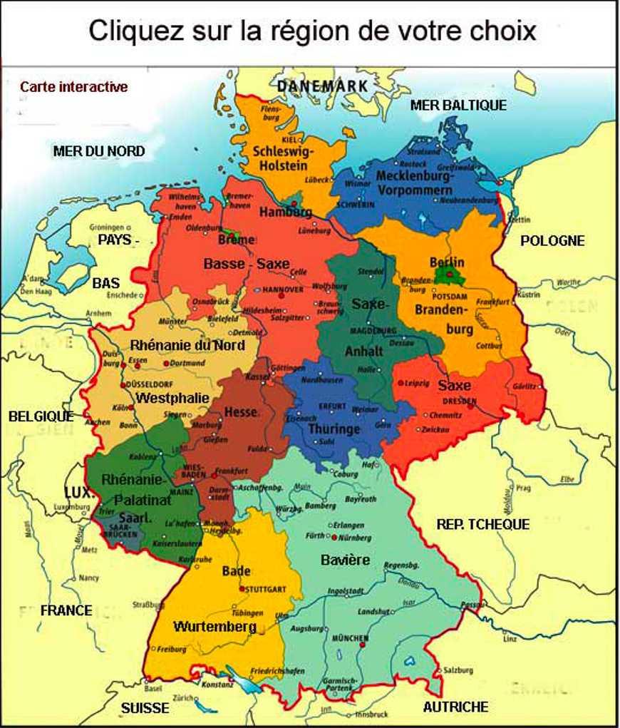 L''Allemagne est dans nos murs ! 0