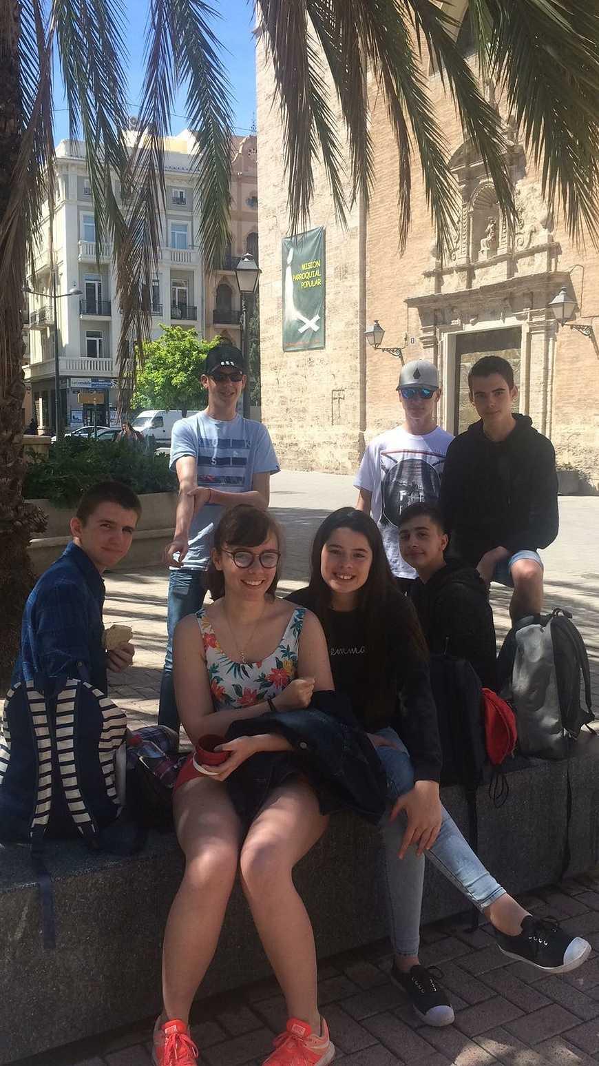 Valence : jour 3 0