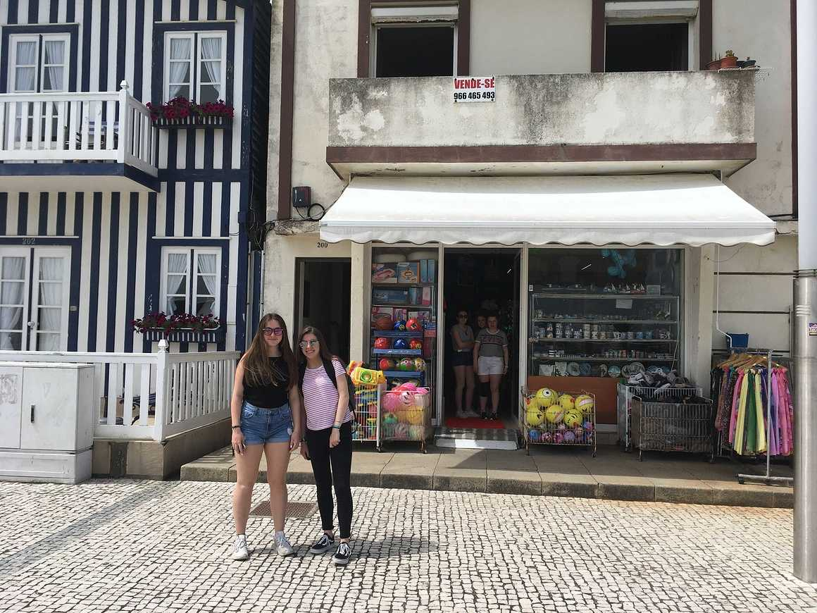 le Portugal, un voyage pédagogique et touristique img4214