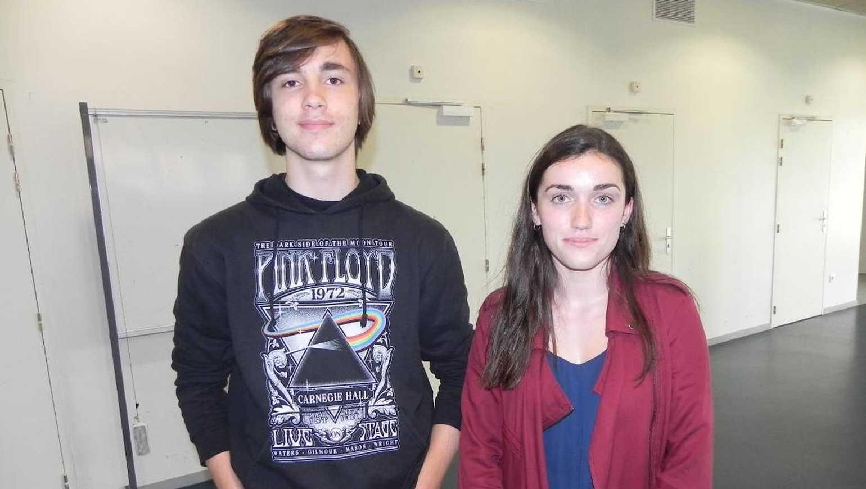 Des lycéens d''Henri-Avril ont participé aux Olympiades de géosciences 0