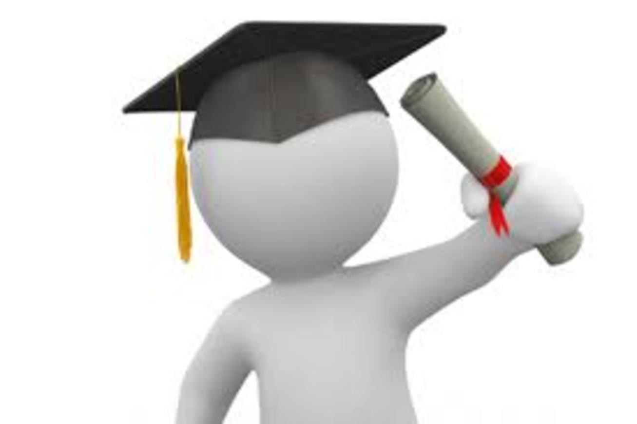 Cérémonie de remise des diplômes du BAC 0