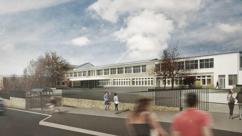 Plus de 13 millions d'euros pour relooker le lycée Henri-Avril 0