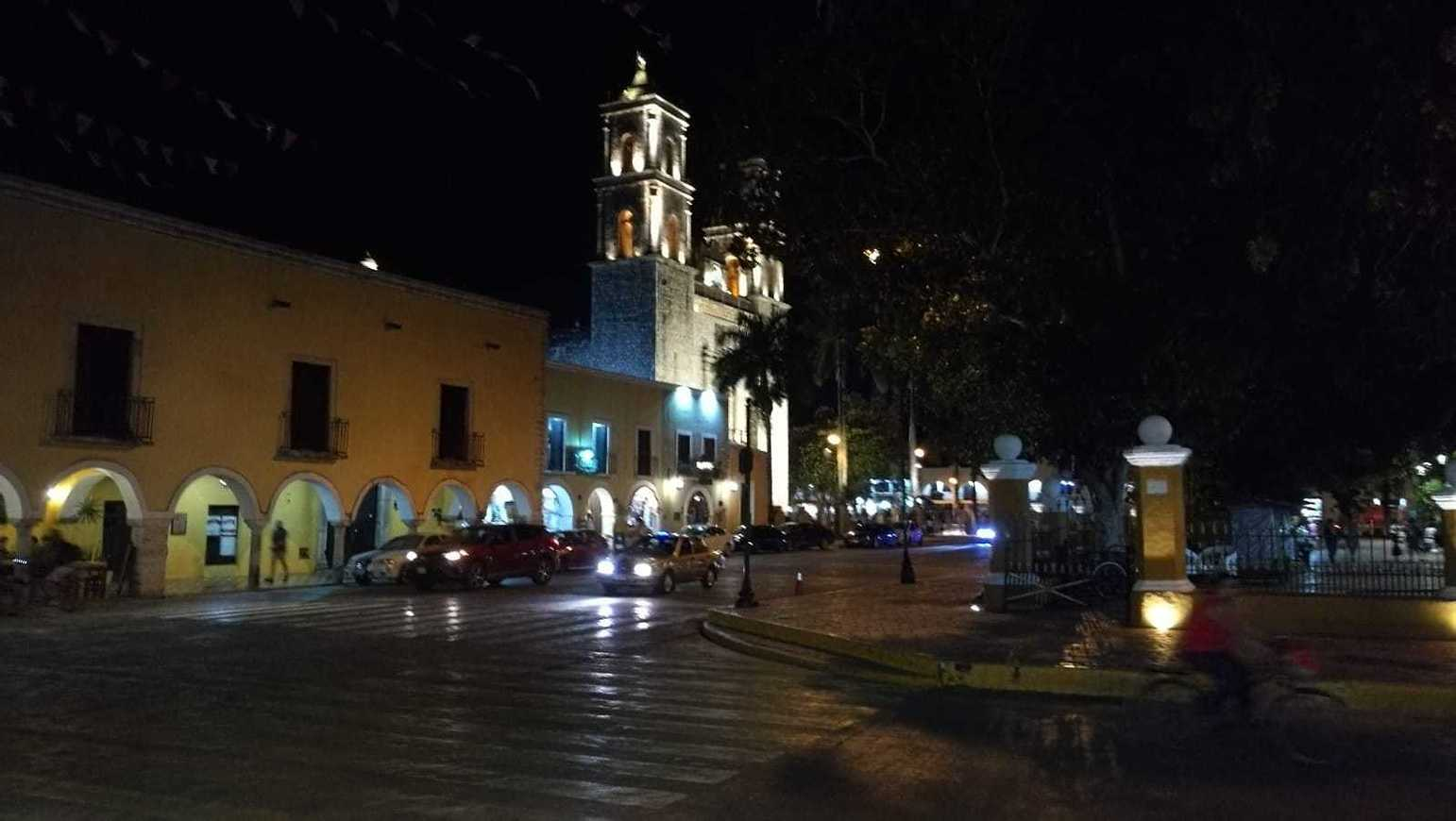 Noticias del viaje en México qcnr1585