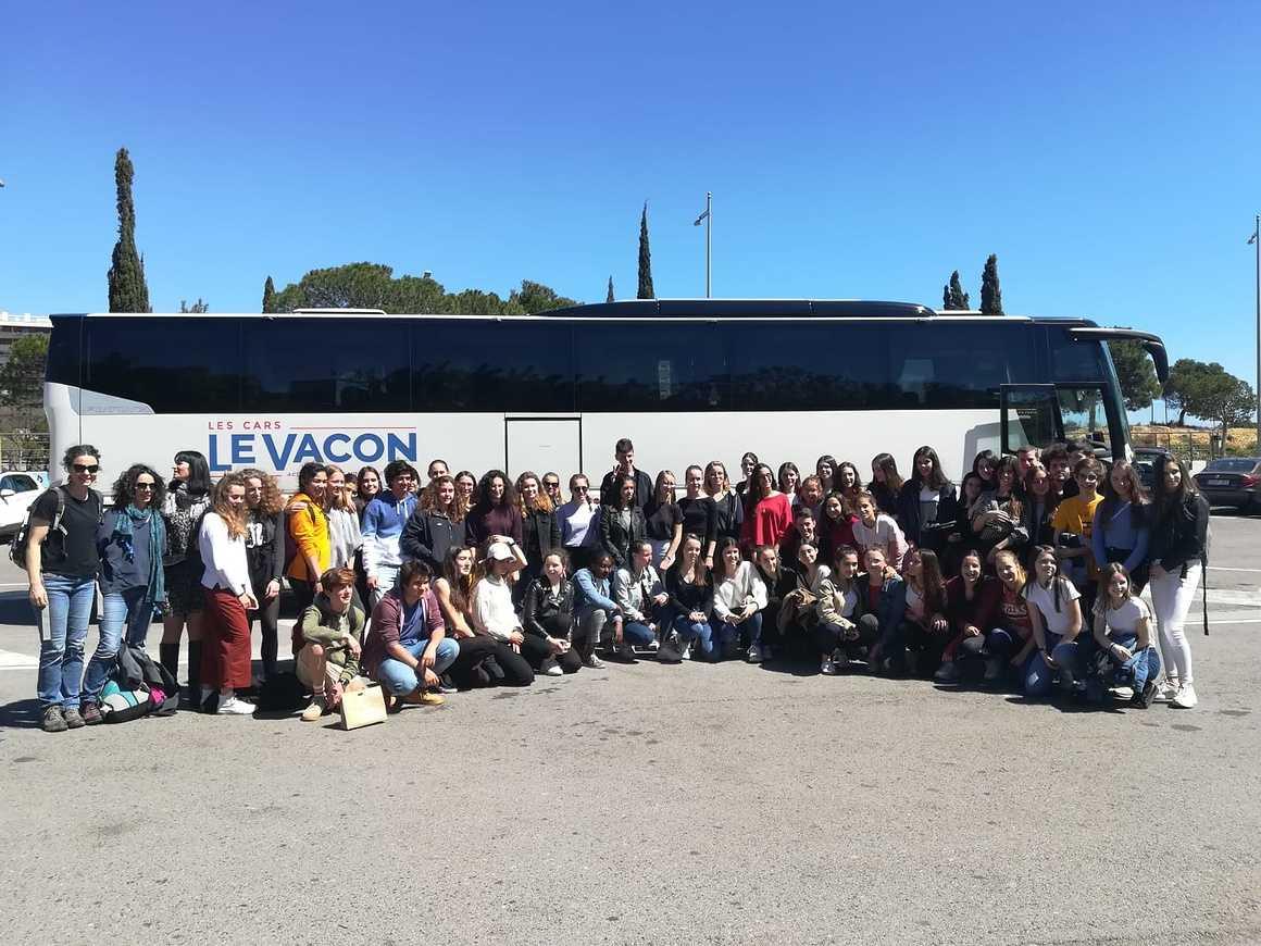 Voyage à Valencia 0