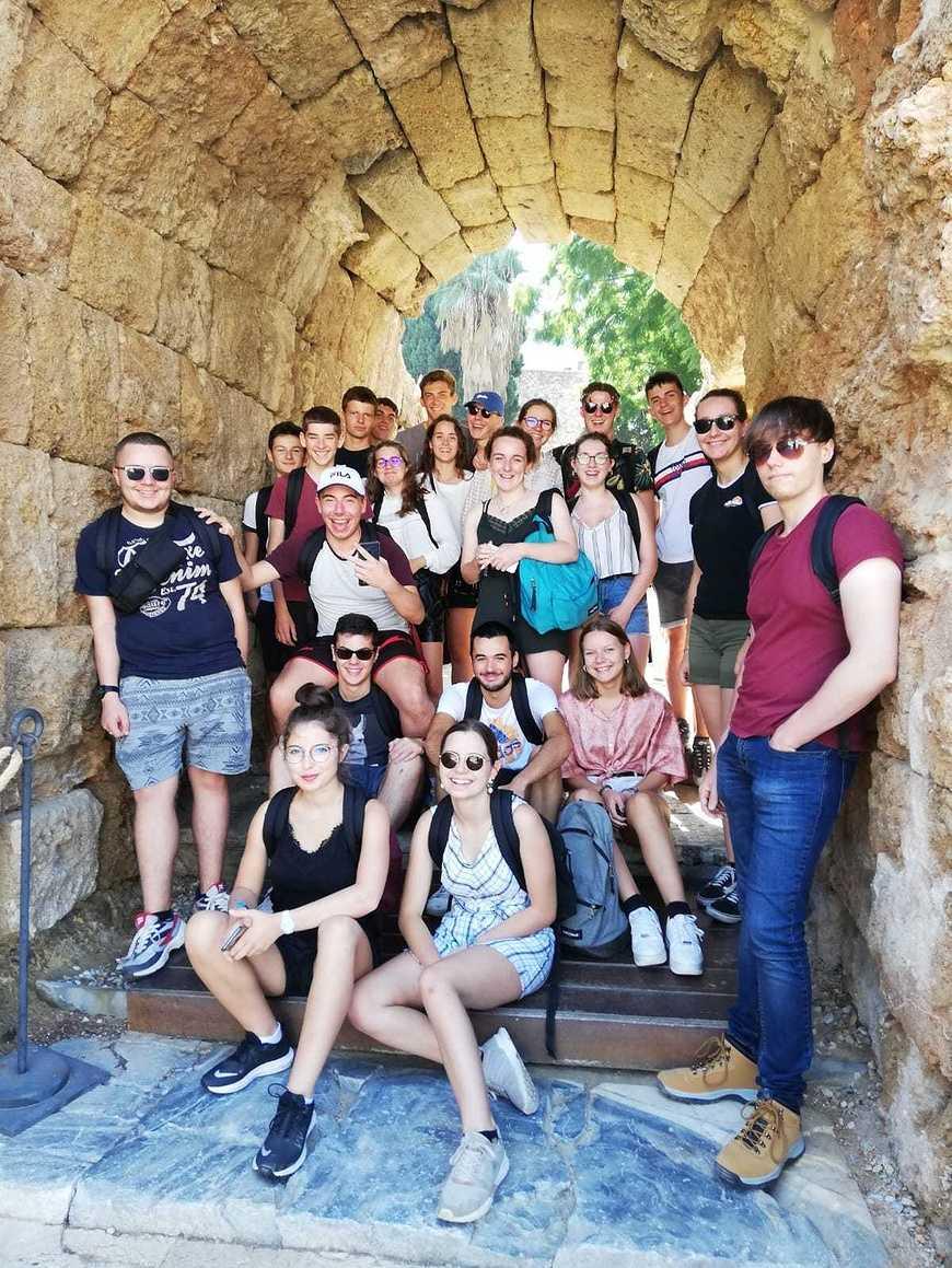Voyage à Málaga malaga1