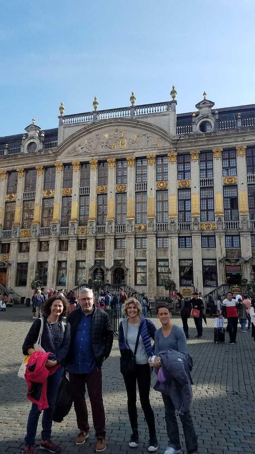 Voyage Belgique Pays-Bas photo-2019-10-15-18-03-07