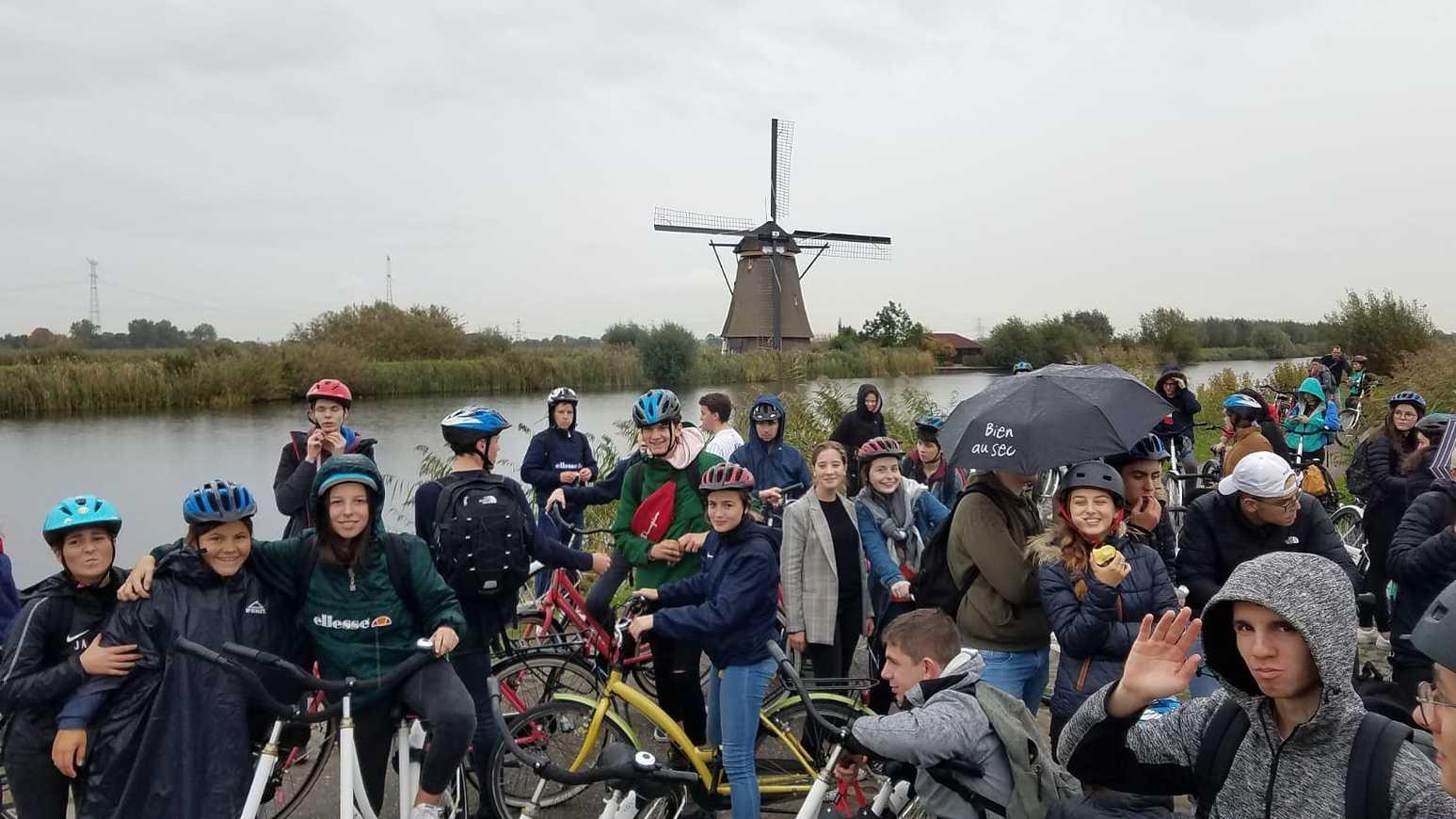 Voyage Belgique Pays-Bas 0