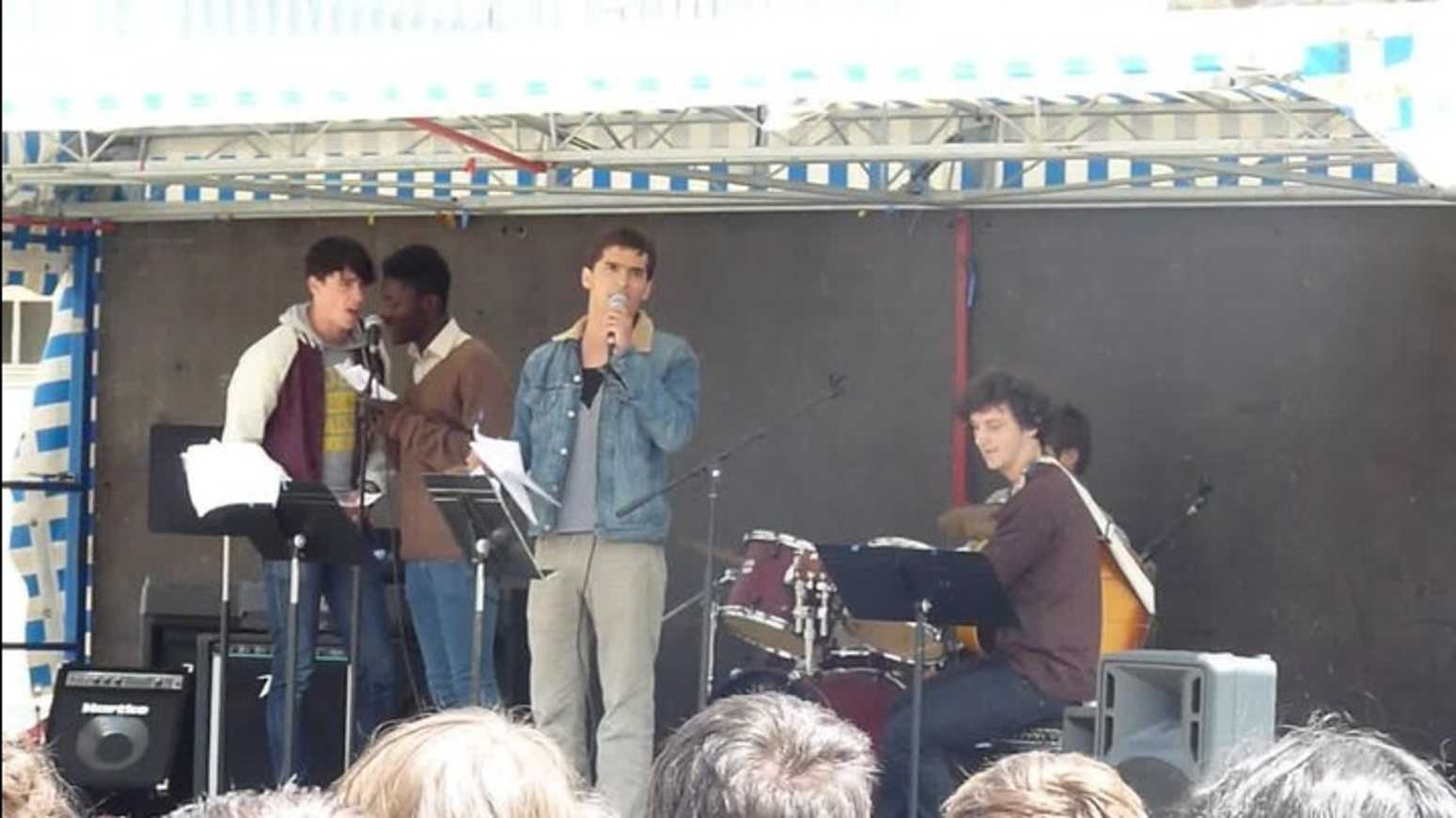 "Un très beau ""Midi des talents"" 2011 mididestalents6"