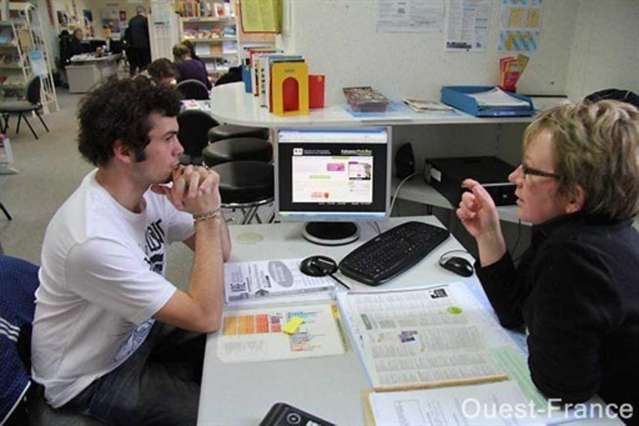 Vincent Héleut, 19 ans, vient de pousser la porte du CIO (article OF) 0