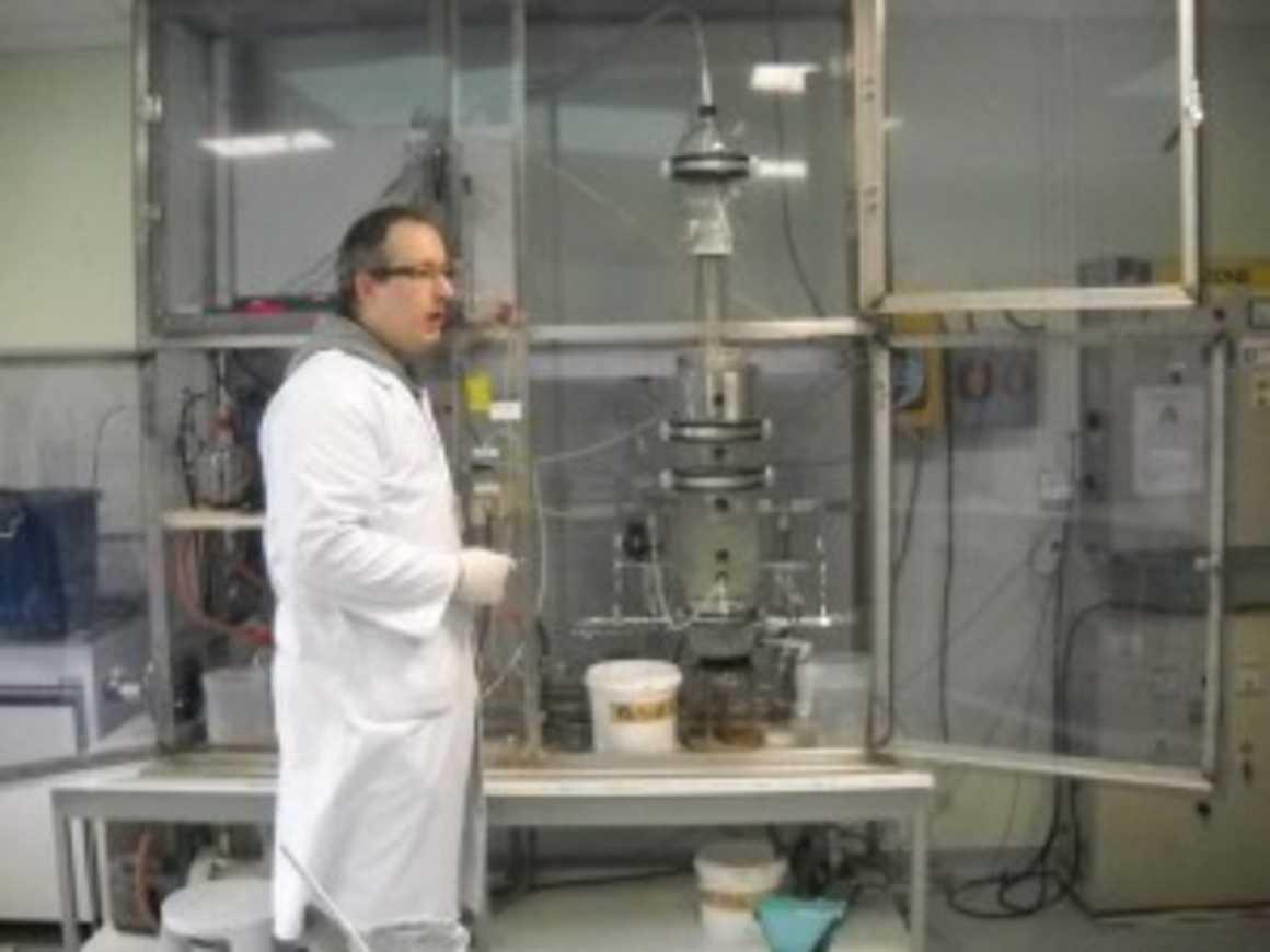 Les 2des 1 et 2 ont visité des laboratoires à Grenoble 0