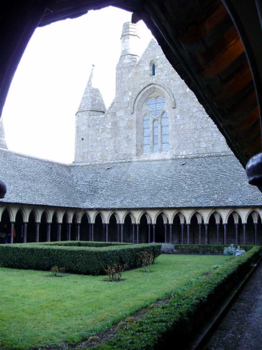 Sortie au Mont St Michel et St Malo pour les correspondants allemands p3120143