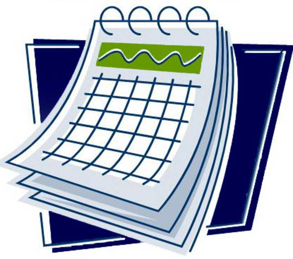 Modification du calendrier de l''année scolaire 0