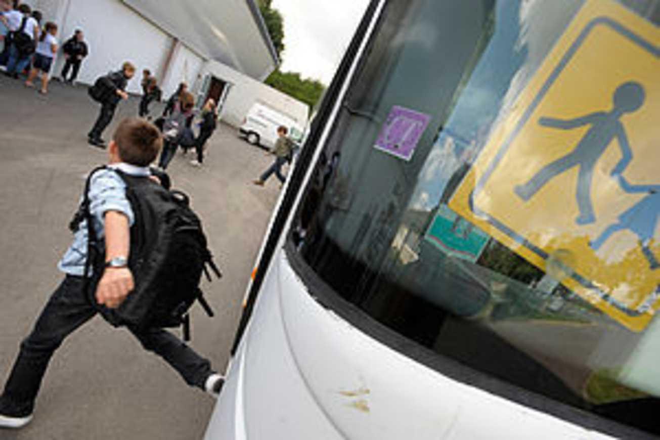 Transports scolaires : inscriptions en ligne 0