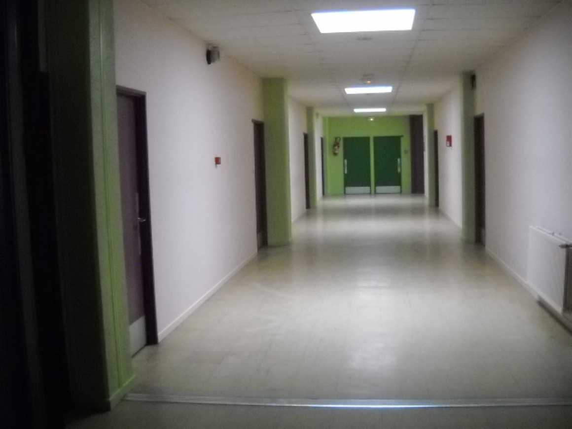 Les couloirs ont pris de jolies couleurs pendant l''été dscn3027