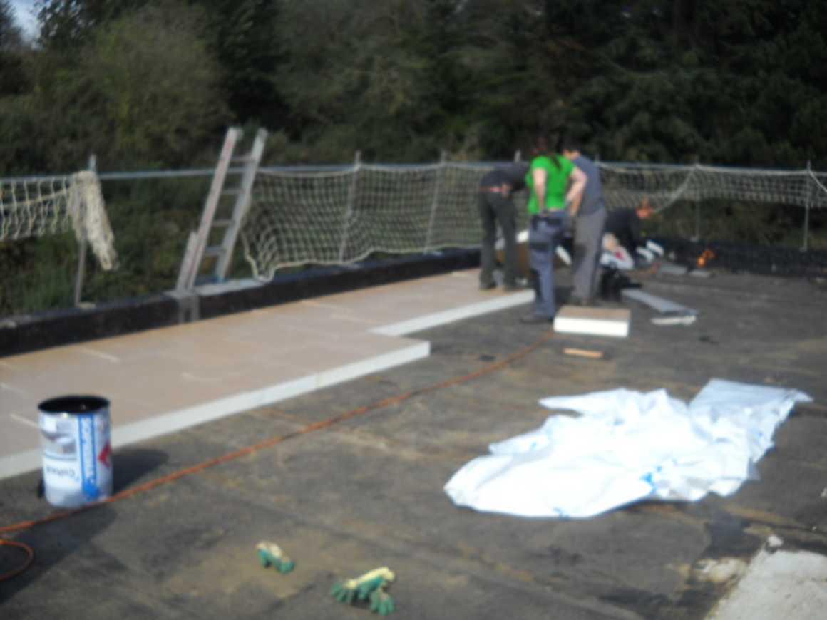 De nouveaux travaux sur les toitures du lycée dscn3140