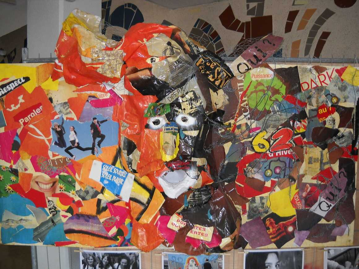 """""""Murs-murs"""" une exposition dans le hall du 11 au 26 novembre dscn0169"""