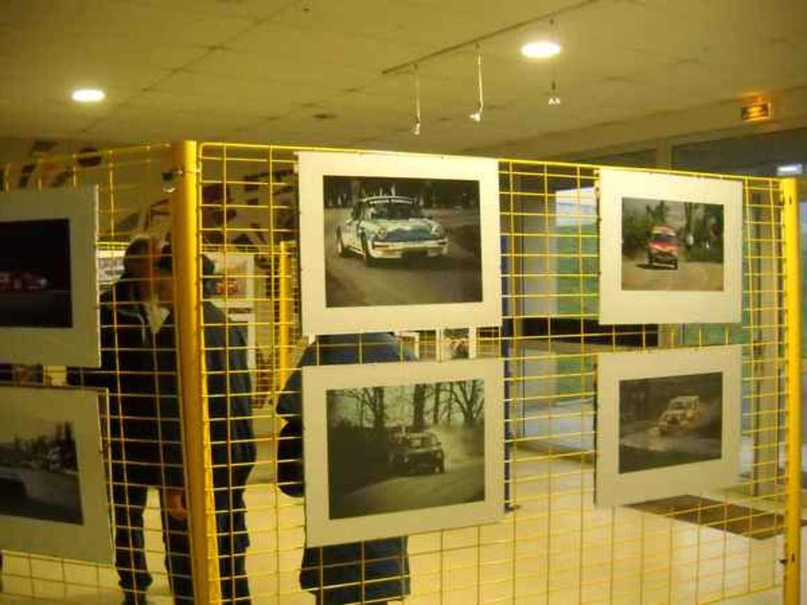 """Magie de la vitesse"" : exposition de Jean Pierre Corbel dscn3386"