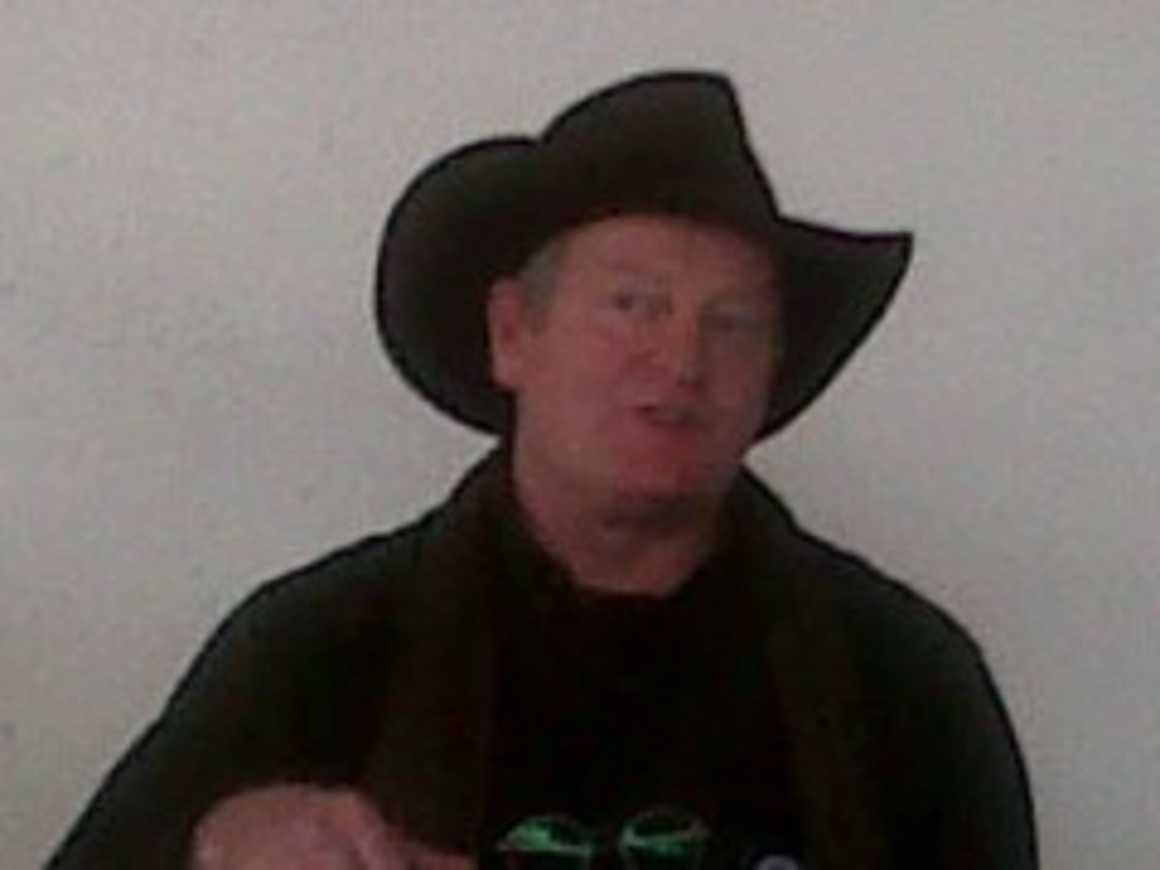 Craig Johnson, un cow-boy au lycée, par Romane Ballery 0