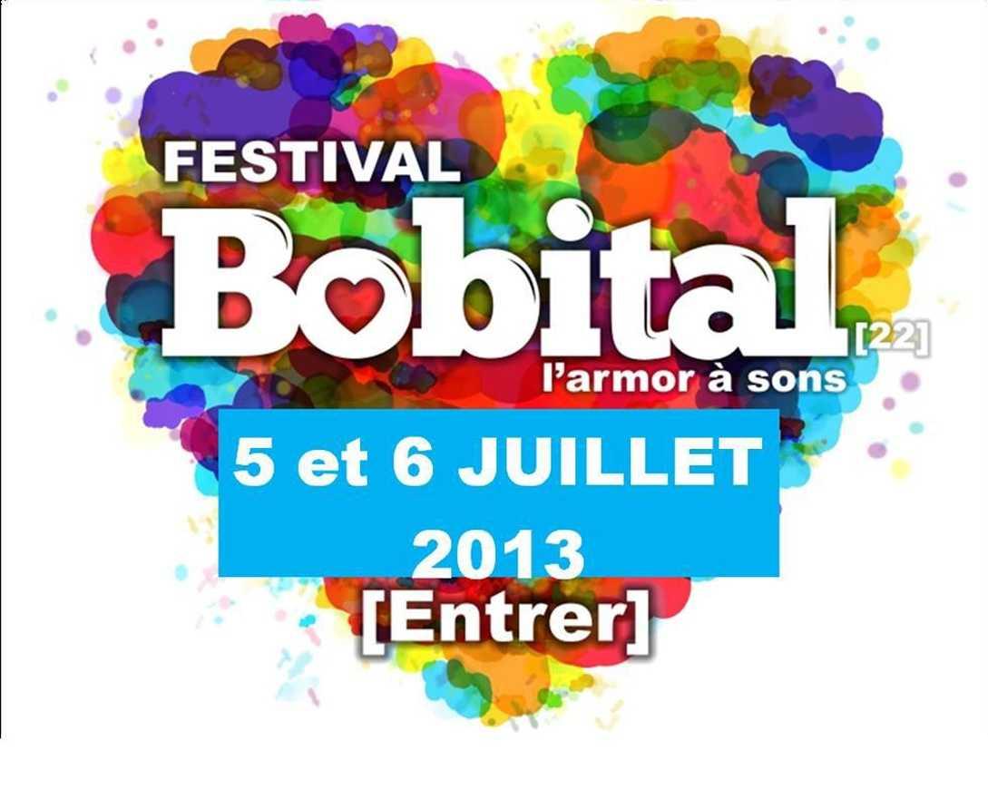 Projet festival Bobital 0
