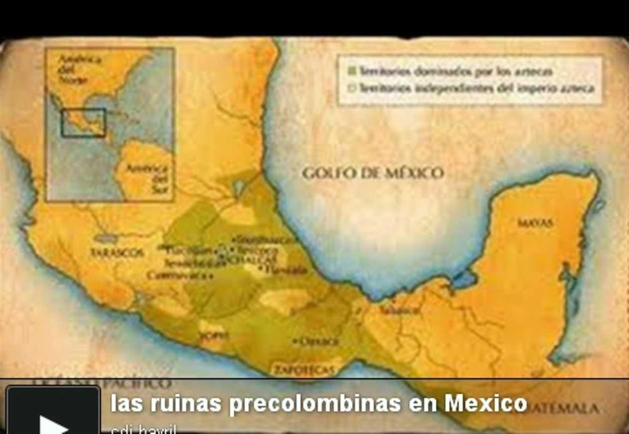 De nouvelles facettes de l'Amérique Latine 0