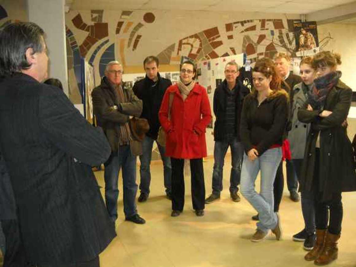 1L 2012 en Avignon, l''exposition dscn3699