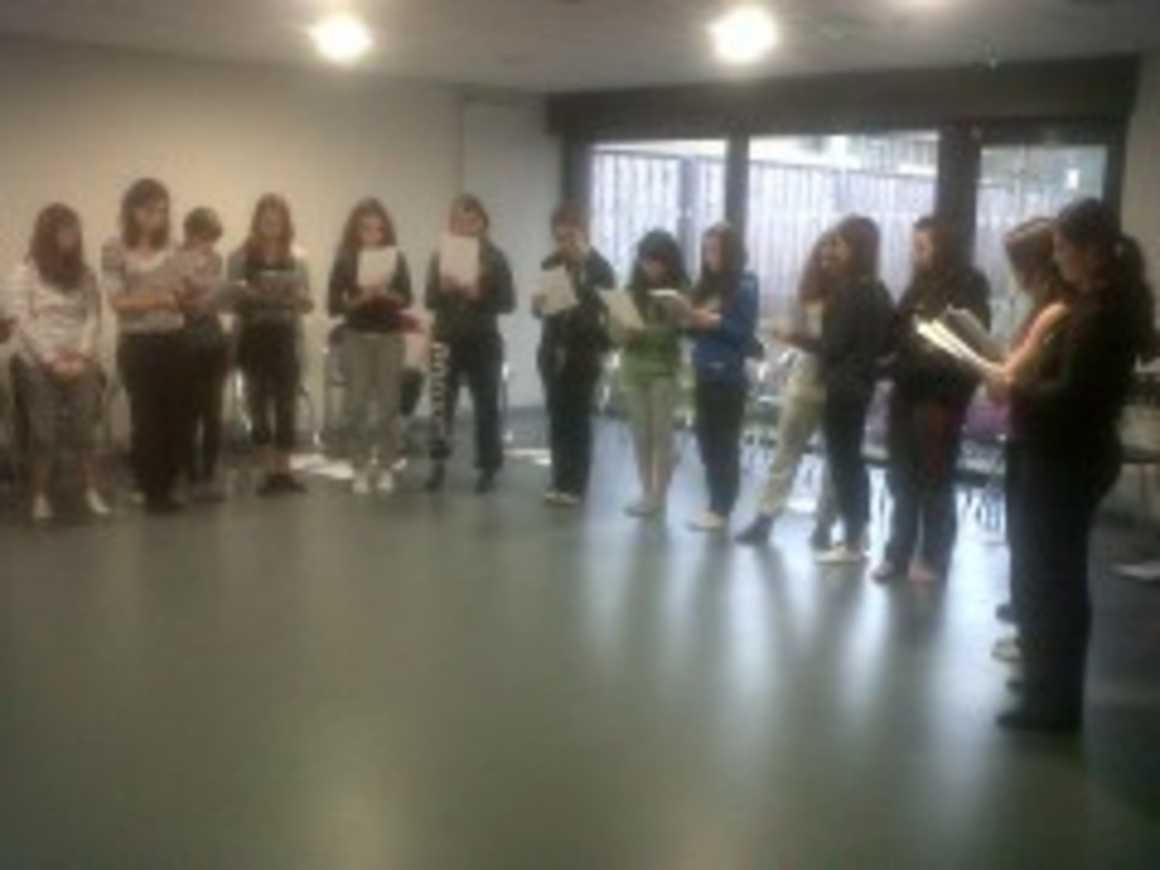 Coeurs d''héroïnes, répétition du 31 janvier, par Pauline Rivière 0