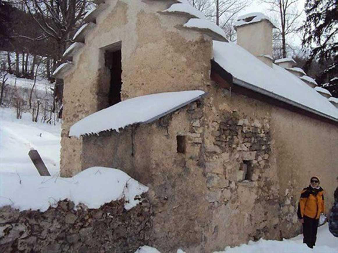 Le Vercors et son épais manteau de neige (article OF) 0