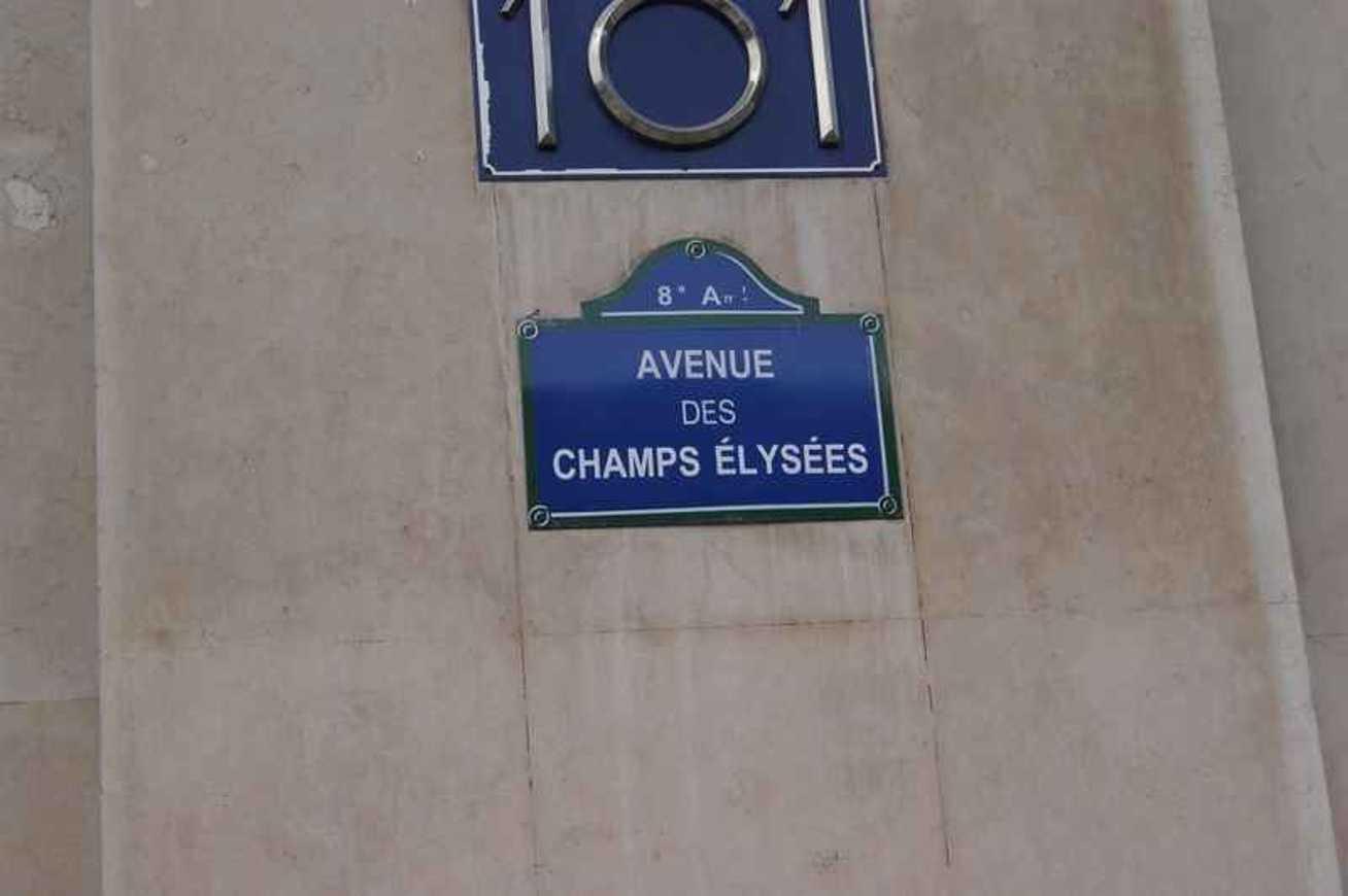 Parcours sociologiques dans Paris pour les 1ES2 et TES2 0